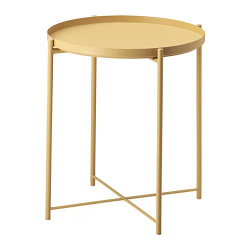 Gladom Tray Table